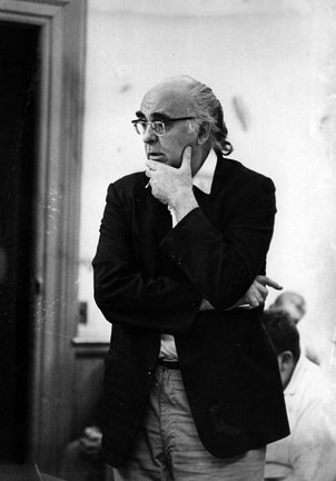 Charles Olson (December 27, 1910 – January 10, 1970), was a second generation American modernist poet.