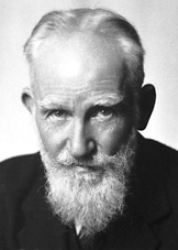 George Bernard Shaw (1856 –1950) was an Irish playwright and a co-founder of the London School of Economics. The Burns Library's s Samuel N. Freedman George Bernard Shaw Collection contains more than 3,400 items amassed from the 1950s to the end of the 20th century by private collector Samuel Freedman, a rare books and manuscripts dealer.