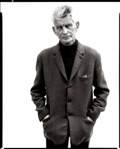 Samuel Barclay Beckett (13 April 1906 – 22 December 1989) was an Irish avant-garde writer, dramatist and poet, writing in English and French.