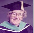 Nursing professor and historian Josephine A.  Dolan (1913 - 2004) became the first instructor in the School of Nursing at the University of Connecticut in 1944.