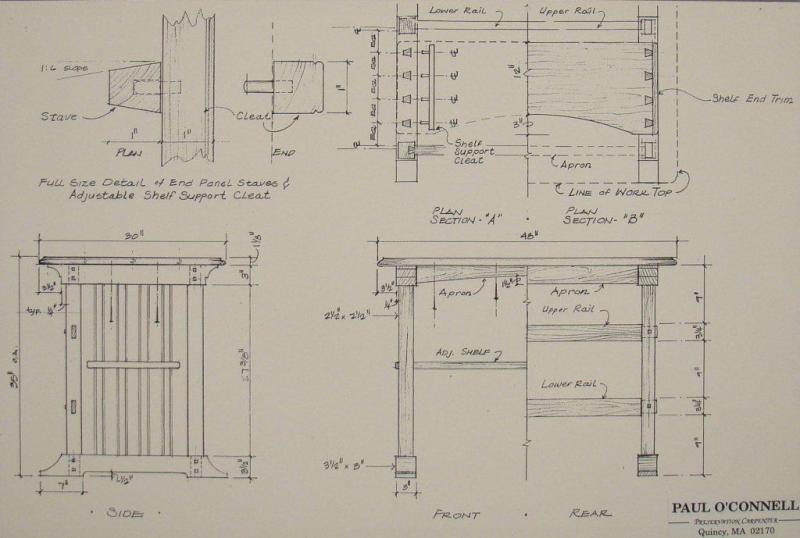 DIY School Woodwork Bench Wooden PDF build a podium plans ...