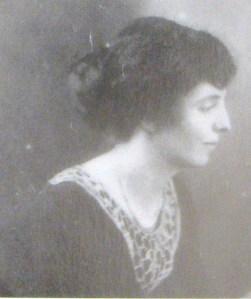 Irish Artist Mabel Florence Young, 1889 - 1974