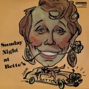"""Sunday Night at Bette's!"" Audio recording of one of Bette's Sunday night concert at her restaurant. Bette Arnold Collection of Bette's Rolls Royce restaurant materials, MS 2012.009, John J. Burns Library, Boston College."