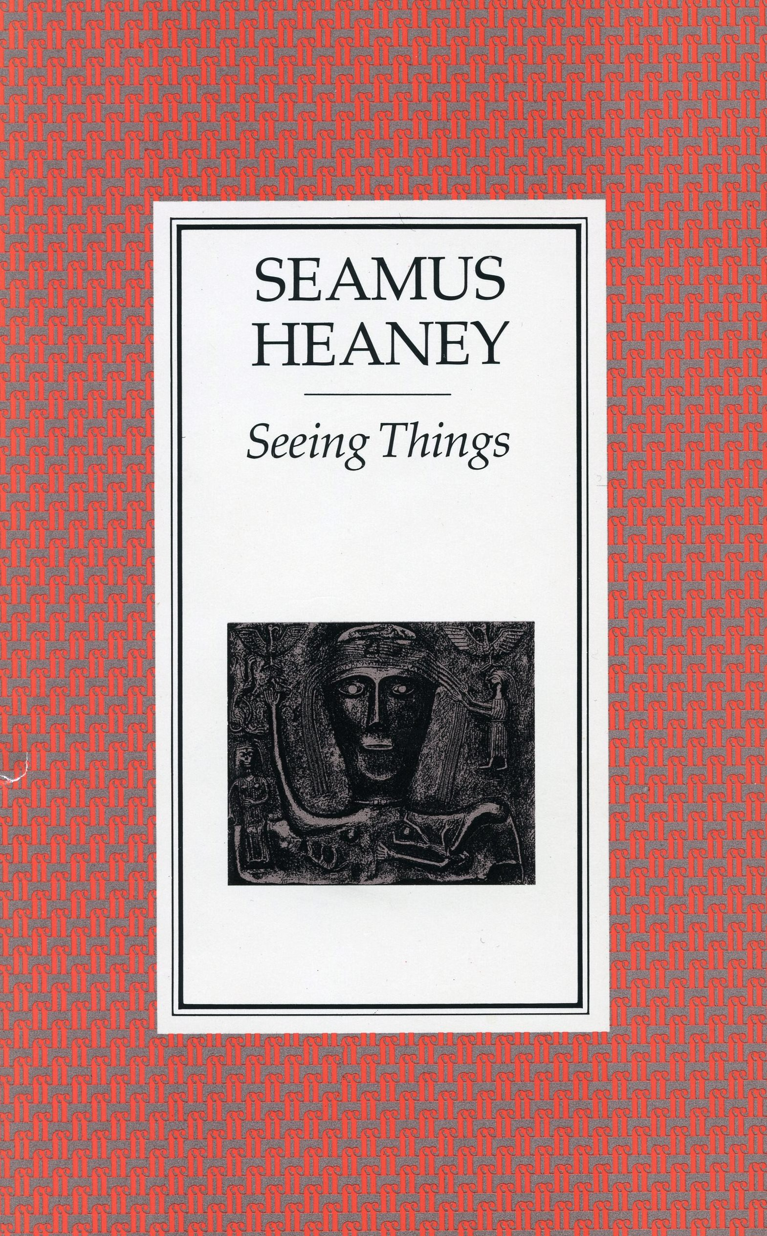seamus heaney essay poetry Seamus heaney paints a picture of ireland through his poems, at times describing its culture and at other times its politics in poems like 'digging' and 'the follower' he ascribes a sense of dignity to the act of farming, comparing it to the art of writing poetry northern ireland, where heaney was.
