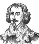 George Sandys (1577 – 1644) was an English traveller, colonist and poet.