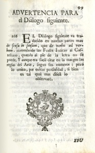Arte de la lengua general del reyno de Chile (1765)