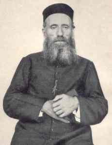 Jacques Berthieu (1838-1896)