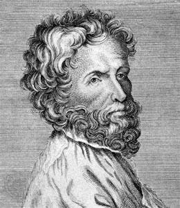 Cristobál de Morales (c.1500-1553).