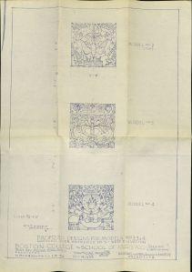 Copy of J Plaque designs
