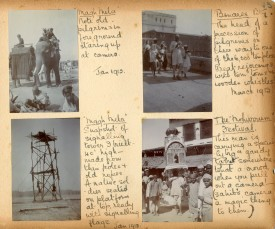 A sample of the pictures in our collection taken by Anthony Rhodes during his time in India.