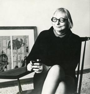 Jane Jacobs_Vogue Portrait