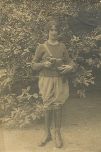 Photo of Mollie Gill