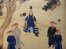 Kangxi-Jagd