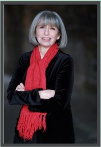 Lucy McDiarmid, Marie Frazee-Baldassarre Professor of English, Montclair State University.
