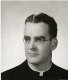 Photograph of Daniel N. Dwyer, SJ
