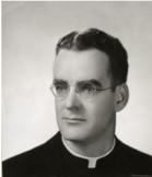 Photograph of Daniel N. Dwyer, SJ