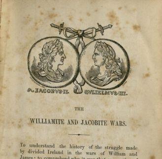 James II vs William III