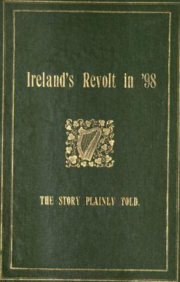 Ireland's Revolt in '98