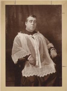 Fr. Gasson