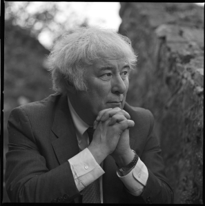 Image of Seamus Heaney