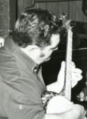 Jimmy Kelly circa 1975